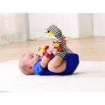 regalos para bebes calcetines sonajero