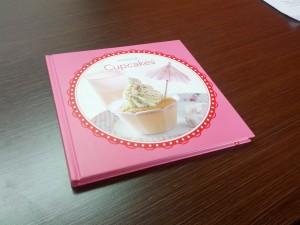 40 recetas de cupcakes