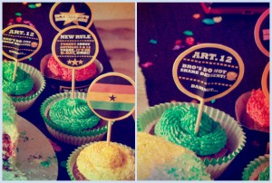 imprimibles para decorar tartas