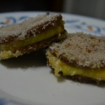 torrijas de galleta