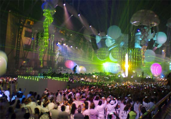 festival sensation