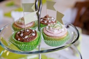 curso de decoracion de cupcakes y repostería creativa